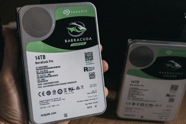 Cómo recuperar datos disco duro