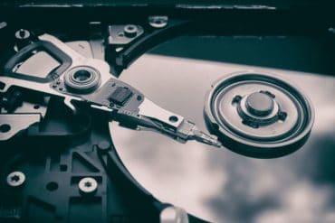 Cómo reparar un disco duro sin ser un experto