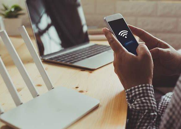 Cómo saber quién está conectado a mi WiFi desde PC y Móvil