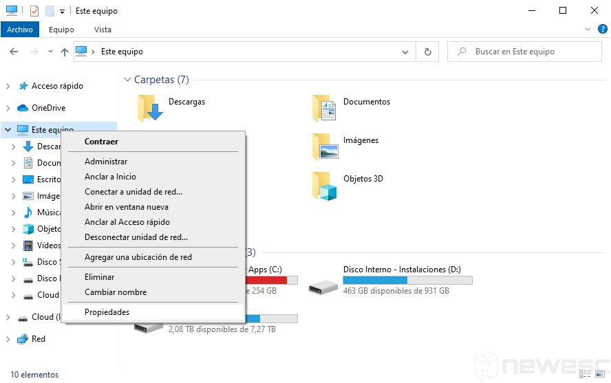 Cómo saber si mi ordenador es de 32 o 64 bits 001
