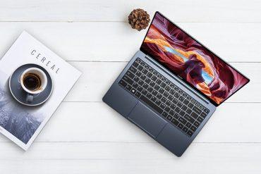 CHUWI LapBook Pro wallpaper