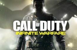 COD infinite warfare nuevo DLC este 31 de enero