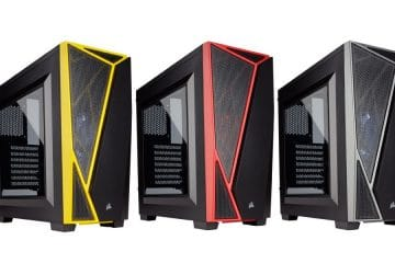 CORSAIR Carbide Series SPEC-04