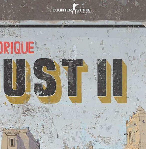 CS Dust II