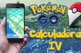 Calculadora IV Pokémon GO