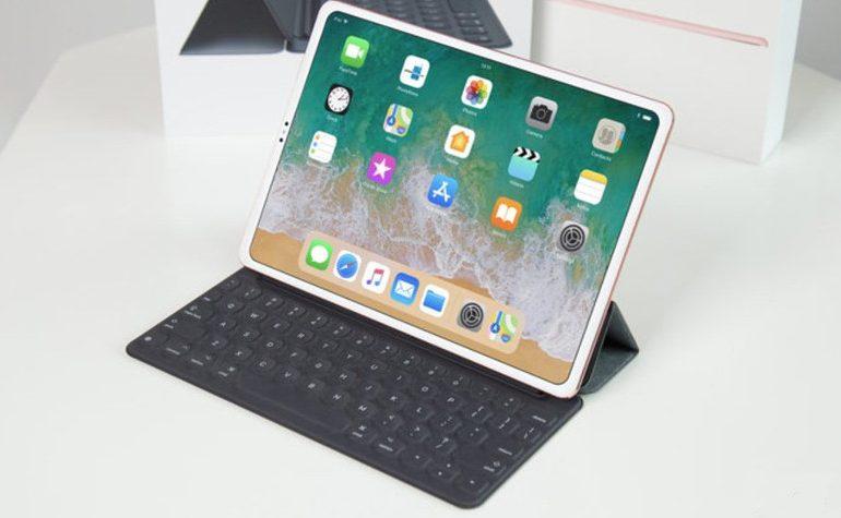 Características de las nuevas iPad Pro