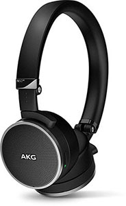 Cascos Bluetooth AKG N60NC WIRELESS
