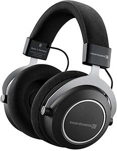Cascos Bluetooth Beyerdynamic Amiron wireless