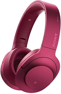 Cascos Bluetooth Sony MDR-100ABN