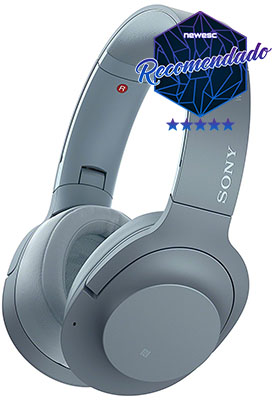 Cascos Bluetooth Sony WHH900N
