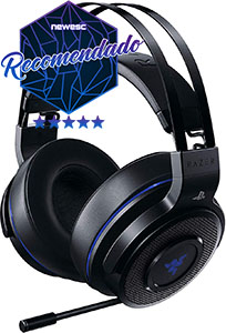Cascos Gaming Razer Thresher 7.1