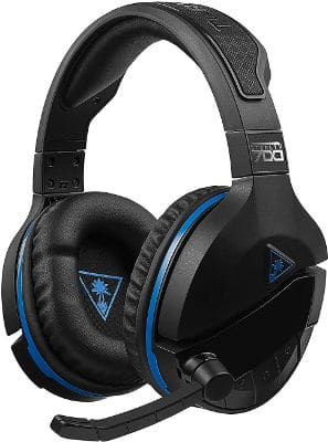 Cascos gamer Turtle Beach Stealth 700