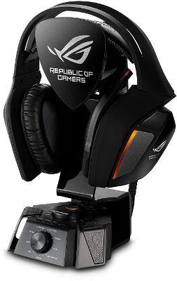 Cascos gaming ASUS ROG Centurion 7.1