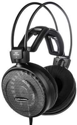 Cascos gaming Audio-Technica ATH-AD700x