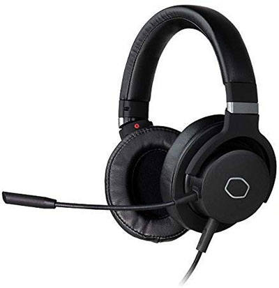 Cascos gaming Cooler Master MH751