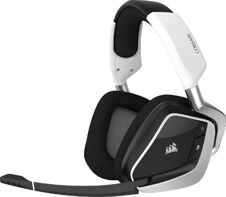 Cascos gaming Corsair Void Pro RGB Wireless