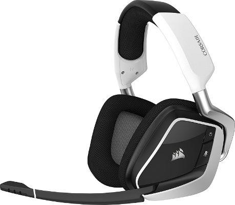 Cascos gaming Corsair Void Pro RGB Wireless