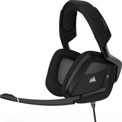 Cascos gaming Corsair Void Pro Surround