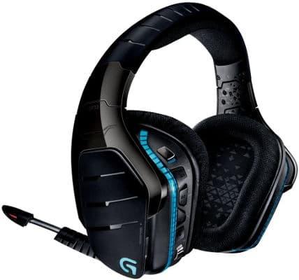 Cascos gaming Logitech G933