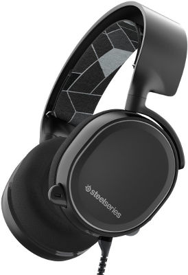 Cascos gaming SteelSeries Arctis 3