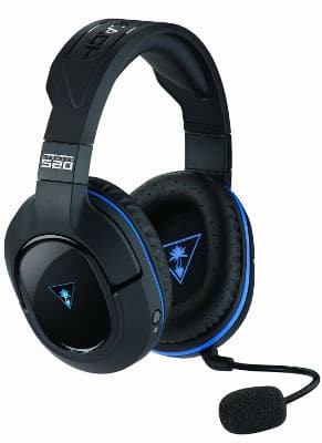 Cascos gaming Turtle Beach Stealth 520