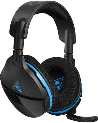 Cascos gaming Turtle Beach Stealth 600