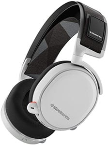 Cascos para PS4 SteelSeries Arctis 7
