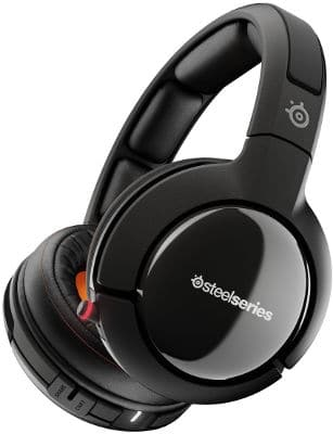 Cascos para PS4 SteelSeries Siberia 800