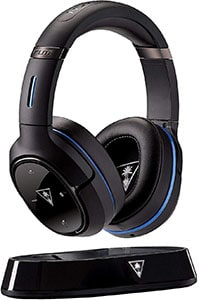 Cascos para PS4 Turtle Beach Elite 800P