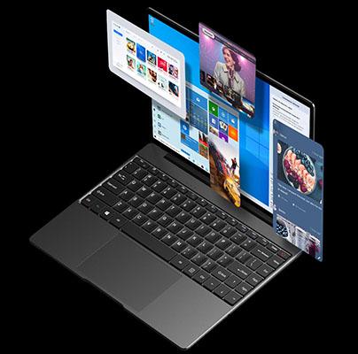 Chuwi CoreBook X portatil barato