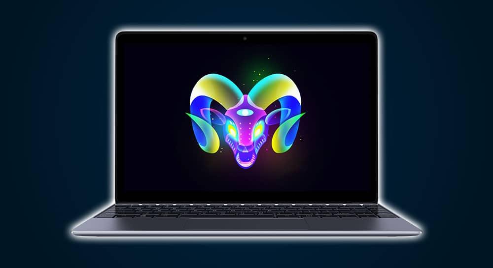 Chuwi LapBook SE ultrabook barato