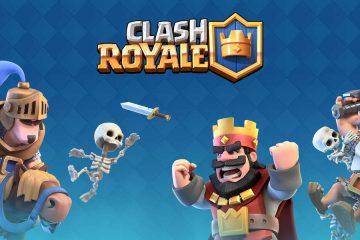 Clash Royale 5 consejos