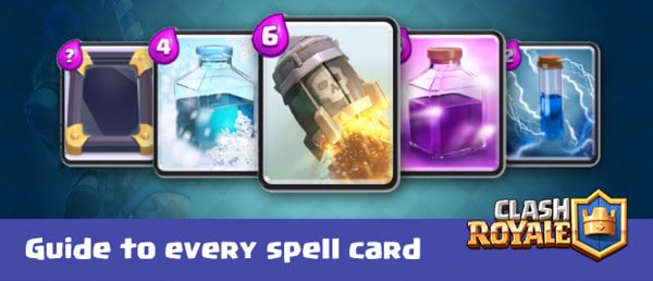 Clash-Royale-spell-card