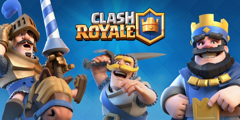Clash Royale wallpaper