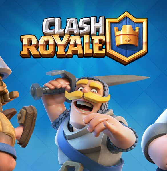 Clash Royale wallpaper