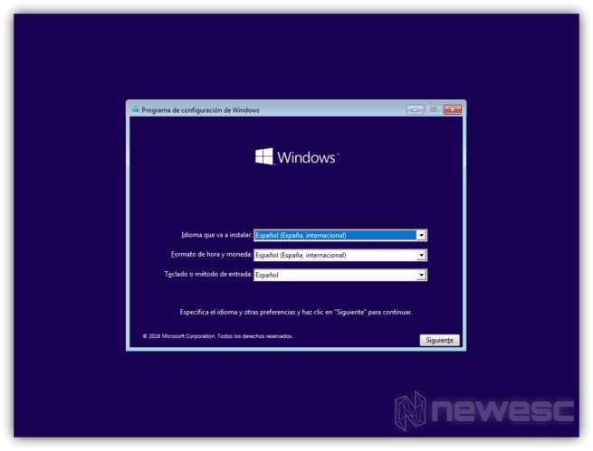 Como Instalar Windows 10 - 1