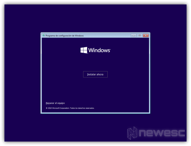 Como Instalar Windows 10 - 2