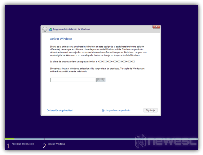 Como Instalar Windows 10 - 3