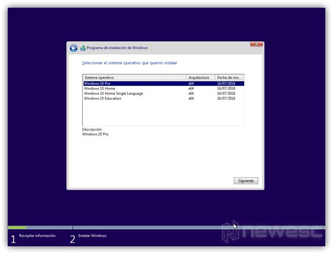 Como Instalar Windows 10 - 4