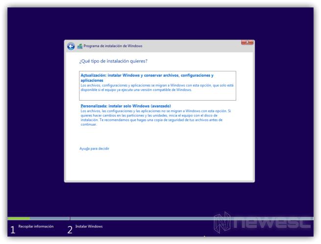 Como Instalar Windows 10 - 5
