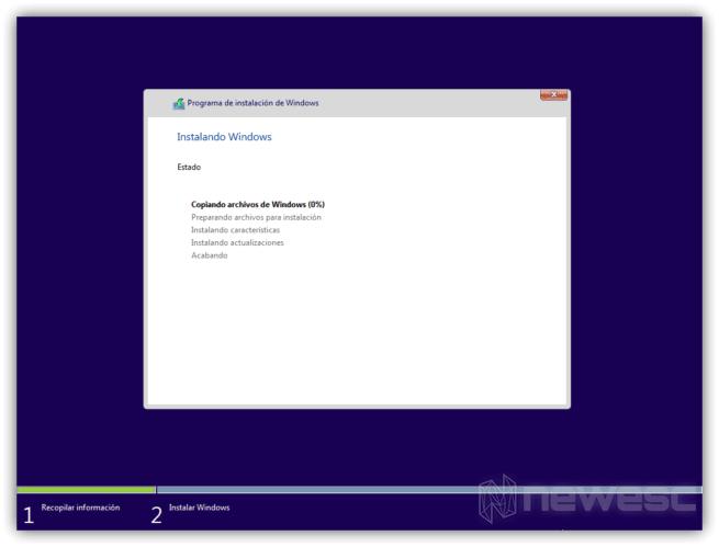 Como Instalar Windows 10 - 7