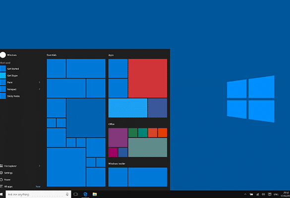 Como actualizar a Windows 10