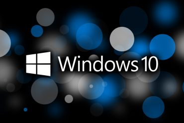 Como desinstalar Windows 10