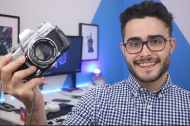 Como grabar un Video para YouTube