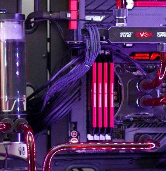 Como montar un ordenador