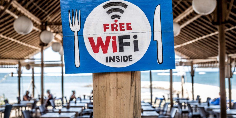 Como tener Internet gratis en España y el resto del mundo