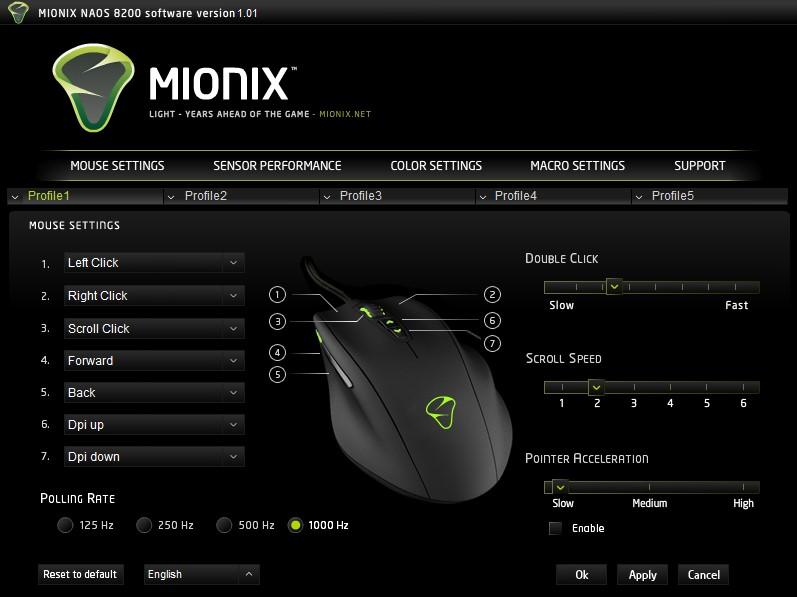 configuracion-general-de-mionix-naos-8200