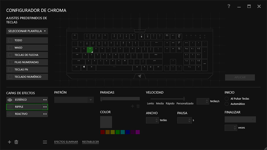configuracion-chroma-blackwidow-x-newesc