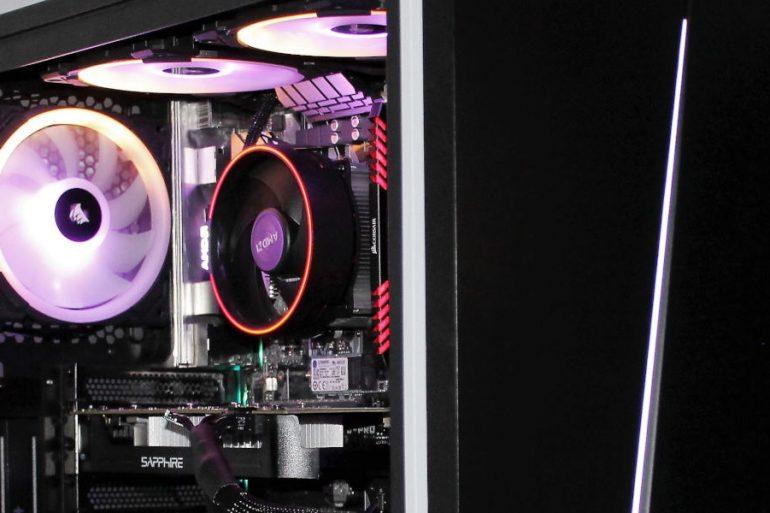 Corsair Carbide Spec-06 RGB descatacada1