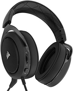 Corsair HS50 cascos gaming PC